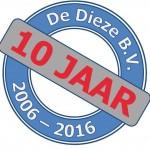Machinefabriek De Dieze BV | Passie voor techniek - EchtWerk.nl
