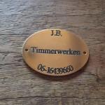 JB Timmerwerken | Passie voor techniek - EchtWerk.nl