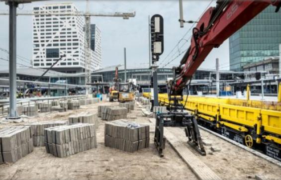 Grootse verbouwing Utrecht | Passie voor techniek - EchtWerk.nl