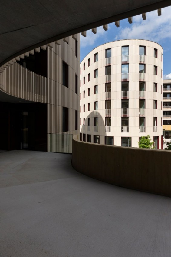 Bouw campus Zürich | Passie voor techniek - EchtWerk.nl