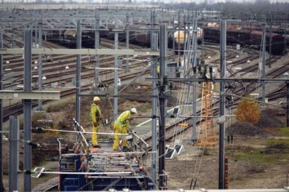 ProRail zet door met beter onderhoud op het spoor | Passie voor techniek - EchtWerk.nl