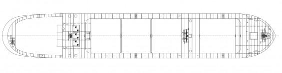 Blauwdruk tekening naar huidige AutoCad  maatstaven brengen | Passie voor techniek - EchtWerk.nl