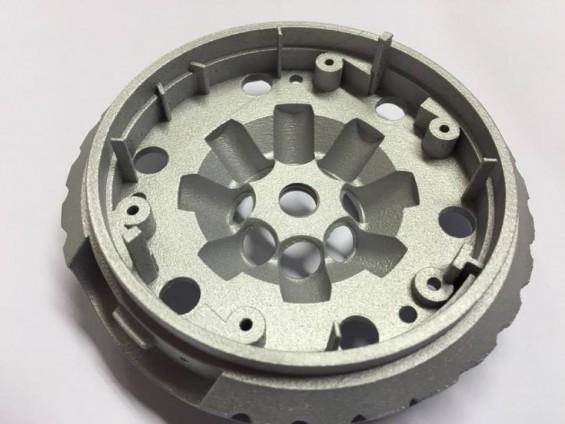 Concept Laser GmbH 3D-Printing Manufacturing | Passie voor techniek - EchtWerk.nl