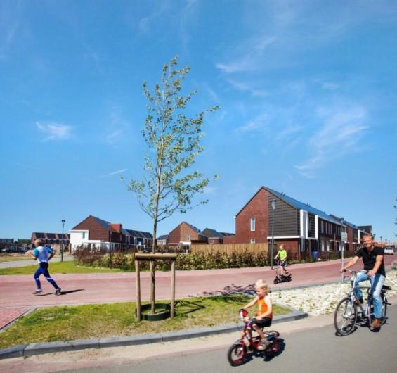 RIJSWIJKBUITEN TOONBEELD VAN DUURZAAMHEID | Passie voor techniek - EchtWerk.nl