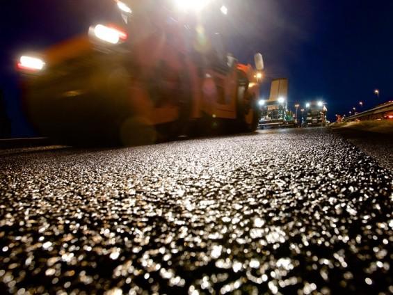 Innovatief hergebruik asfalt beproefd op provinciale wegen | Passie voor techniek - EchtWerk.nl