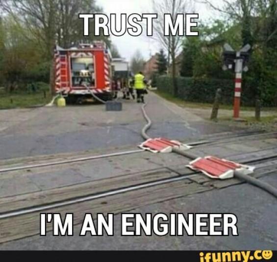 Trust me..... | Passie voor techniek - EchtWerk.nl