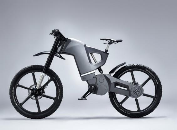 De E-Bike (ontwikkeld bij ETG) | Passie voor techniek - EchtWerk.nl