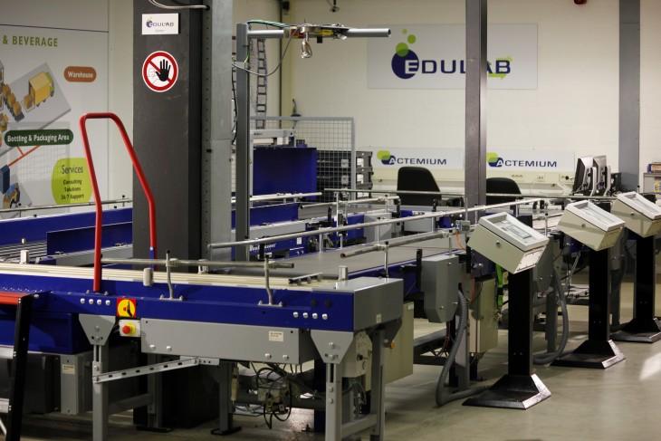 Techniek in een EDUlab | Passie voor techniek - EchtWerk.nl