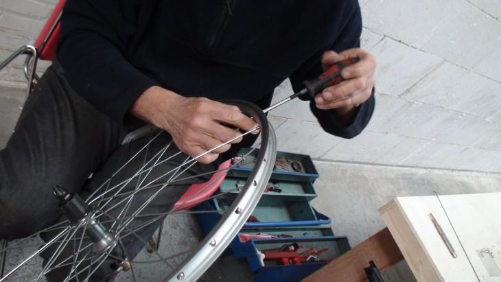 Zaterdagmiddag klusje | Passie voor techniek - EchtWerk.nl