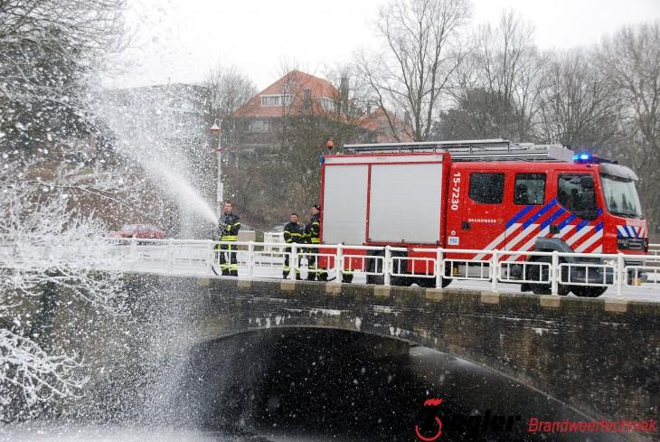 Brandweerwagen pareltje van techniek | Passie voor techniek - EchtWerk.nl