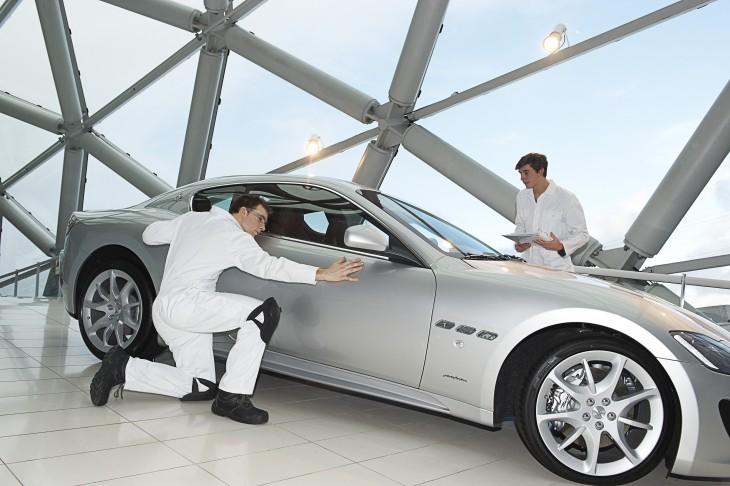 De auto van de toekomst vraagt om de autotechnicus van de toekomst! | Passie voor techniek - EchtWerk.nl