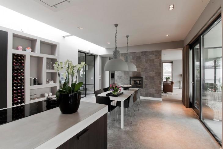 Keuken met industriele elementen | Passie voor techniek - EchtWerk.nl