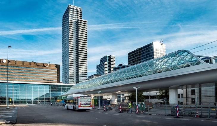 Den Haag nieuw metrostation rijker | Passie voor techniek - EchtWerk.nl