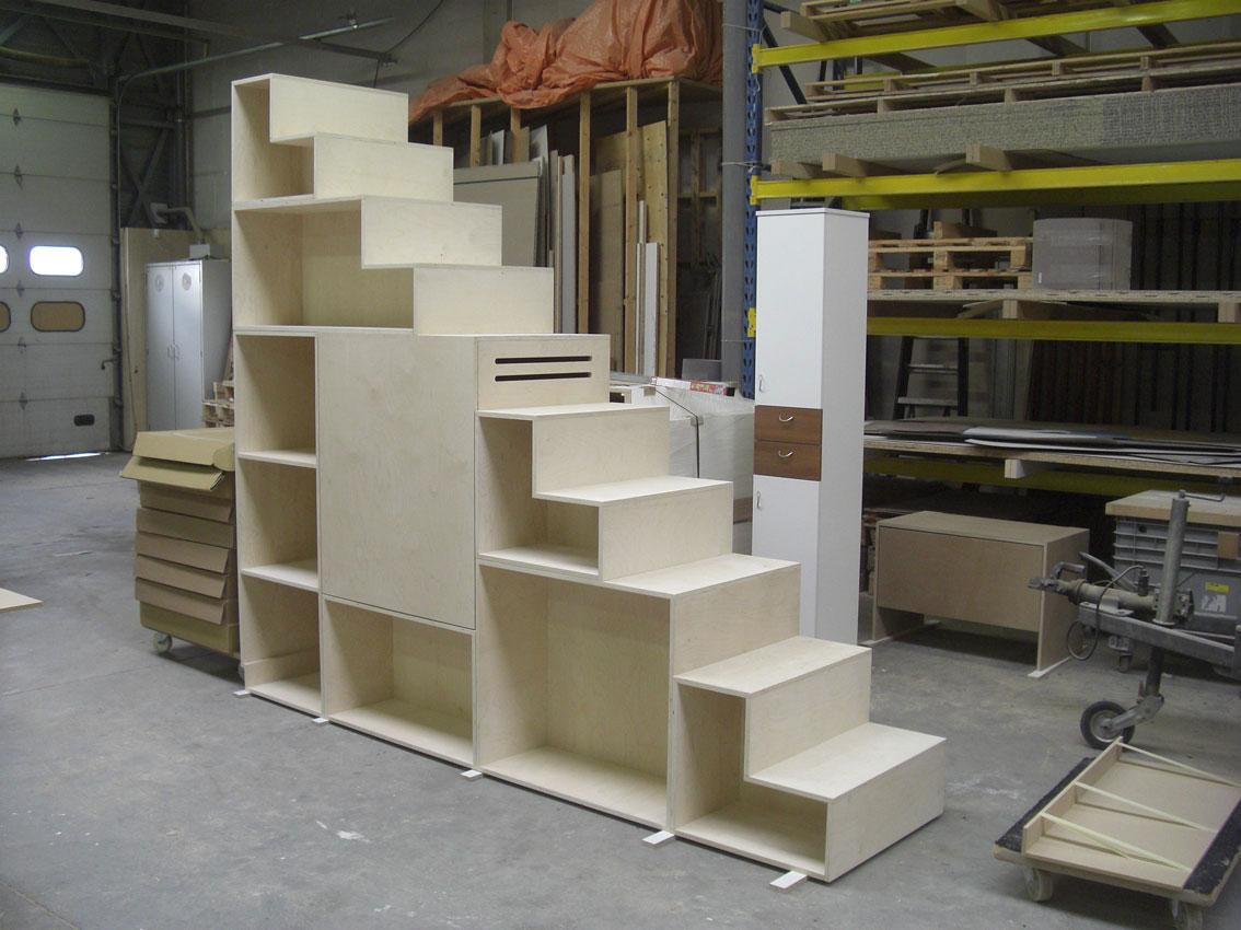 Artikel trapkast opgeleverd - Trap ontwerpen ...